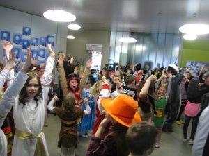 Zirkus Schulfeste Und Andere Besondere Projekte Grundschule Im
